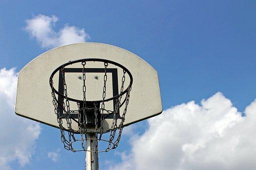 Sport, Basketball, Basket, Play, Basketball Hoop