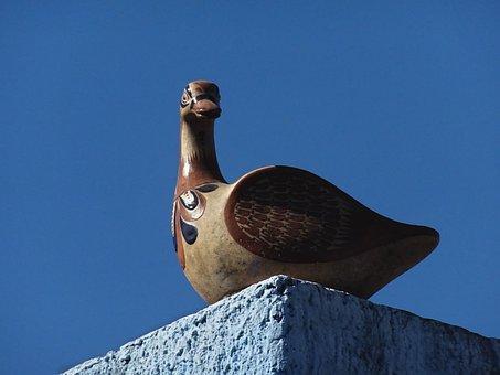 Ceramic, Sound, Decoration, Fig, Deco, Friendly, Duck