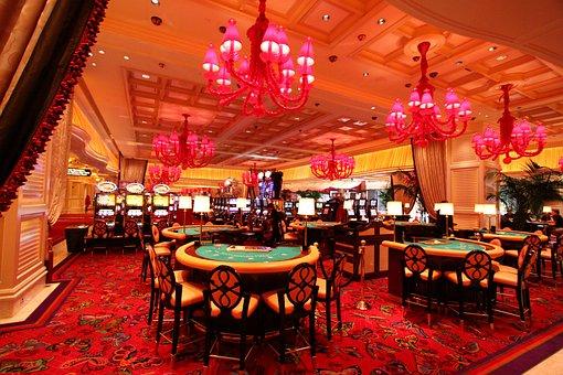 Wynn Casino, Las Vegas, Gambling, Resort