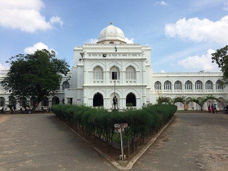 Gandhi Museum, Museum, Memorial, Monument, Landmark
