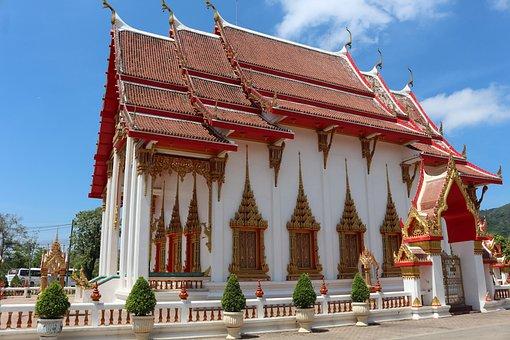 Watchalong, Phuket, Thailand, Gorgeous, Holiday, Asia