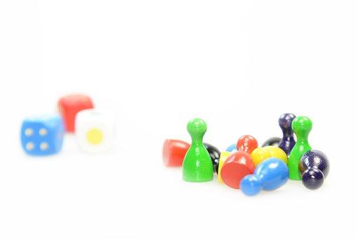 Play Stone, Cone, Play, Fun, Not Ludo, Board Game