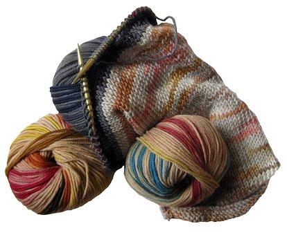 Cat's Cradle, Wool, Mesh, Colorful, Color, Warm, Soft