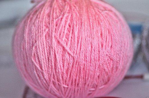 Wool, Knaeul, Soft, Knit, Hand Labor, Knitting