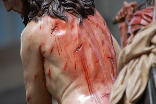 Jesus, Blood, Processions, Easter, Procession, Arrest