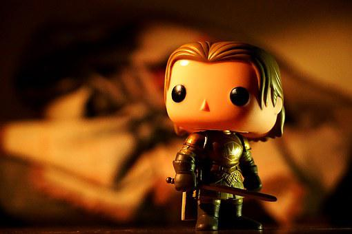 Song Of Ice And Fire, Game Of Thrones, Jaime