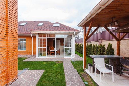 House, Lot, Cottage, ŝgevŝŝky