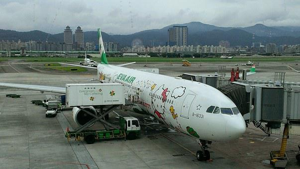 Jet De Go Pocket, Airport Hotels, Baggage Car