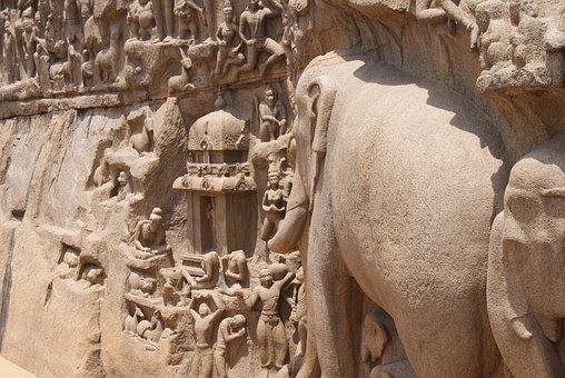 Ancient Architecture, Stone Cut Architecture