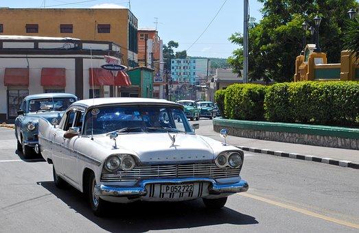 Plymouth, Antique, Vintage, Car, Automobile, Historic