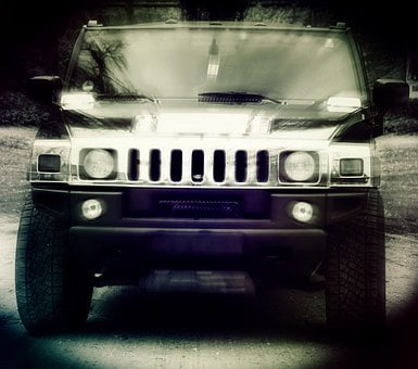 All Terrain Vehicle, Jeep, All Wheel Drive, Force, Auto