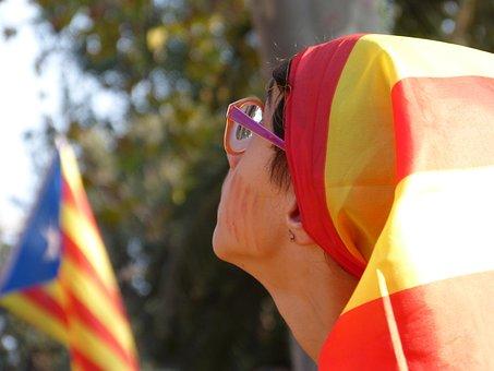 Catalunya, Girl, Future, Hope