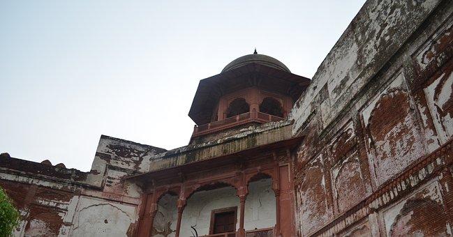 Shalamar Garden, Lahore, Pakistan, Tourism, Famous