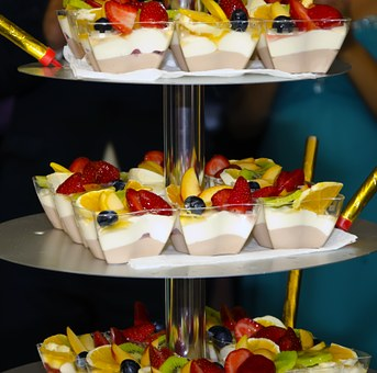 Fruits, Bar, Plte, Food, Drink, Cocktail, Glass, Sweet