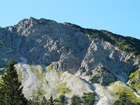 Iseler, Mountain, Alpine, Allgäu, Hiking, Hausberg