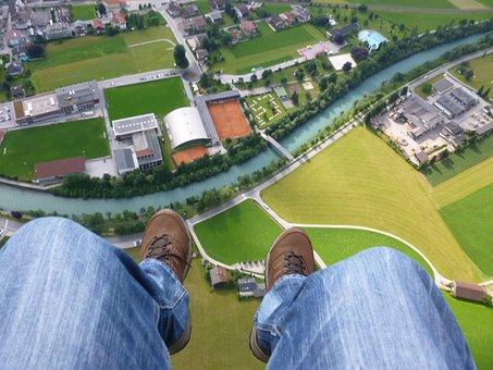 Paragliding, Tandem Flight