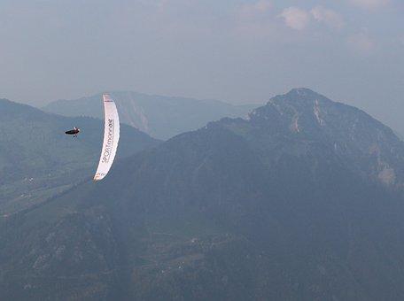Volaris Paragliding, Central Switzerland, Switzerland