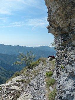 Trail, Hike, Gta, Grande Traversata Delle Alpi