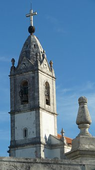 Belfry, Architecture, Building, Church, Architectural