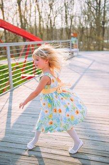 Dance, Girl, Dancing, Woman, Young, Female, Fun, Beauty