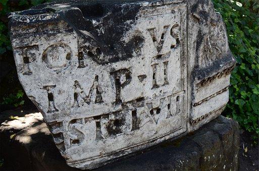 Stone, Writing, Engraving, Rock, Text, Wall, Ancient