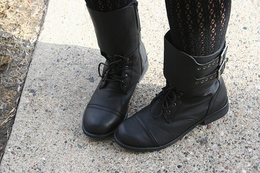Shoes, Boots, Fashion, Flat Shoes, Footwear