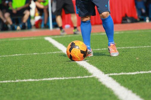 Sport, Sports, Athletic, Socces, Football