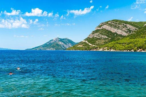 Peljesac, Croatia, Hrvatska, Peninsula, Adriatic