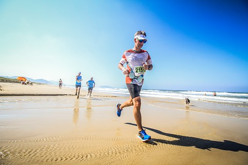 Esporta, Adventure, Race, Athlete, Sport, Triathlon
