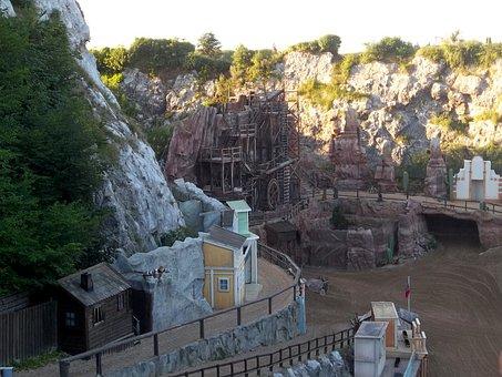 Bad Segeberg, Chalk Mountain, Open Air Theatre
