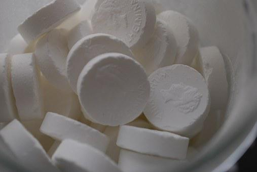 Peppermint, Candy, White, Candy Jar, Sweets, Sugar