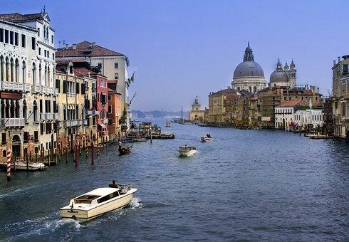 Venice, Water, Vacation, Italian, Italy, Travel, Europe