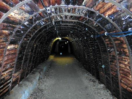 Open Pit Mining, Mine, Dare, Mine Devil Reason, Mining