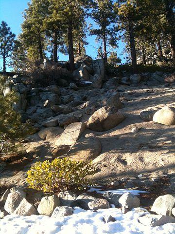 Landscape, Stones, Stone Formation, Rock, Natural