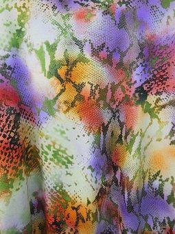 Fabric, Spring Fashion, Colors, Pattern Prints