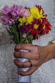 Flower, Boque, Alliance, Income, Marriage