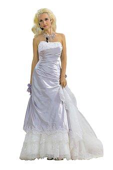 Dress, Wedding Dress, Posture, Training, Coach, Master