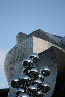 Spain, Bilbao, Guggenheim