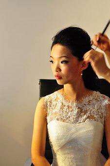 Brait, Makeup, Hair, Wedding, Model, Face, Portrait