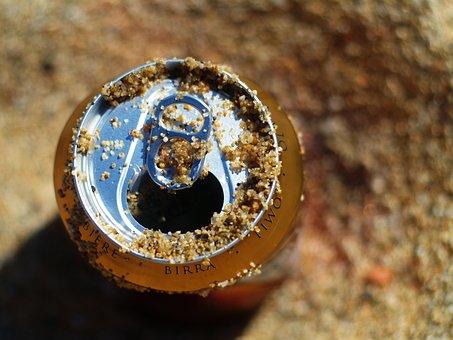 Beer, Bottle, Alcohol, Beer Bottle, Drink, Liquid