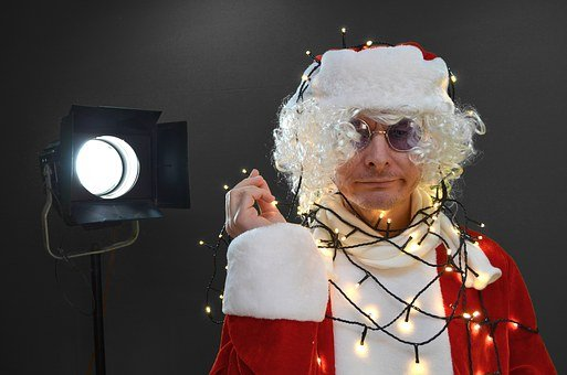 Satire, Christmas, Xmas, Xmas Kills, Bored, Boredom