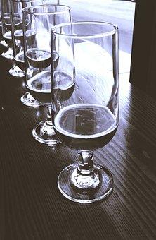 Whisky, Alcohol, Glass, Whiskey, Alcoholic Drinks