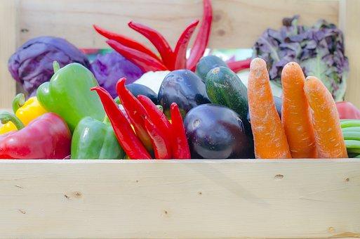 Banana, Nature, Organic, Healthy, Green, Food, Fruit