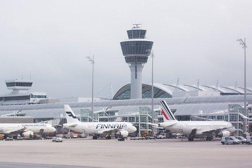 Airport, Aviation Safety, International, Munich