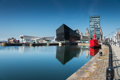 Liverpool, Waterfront, Investment Property