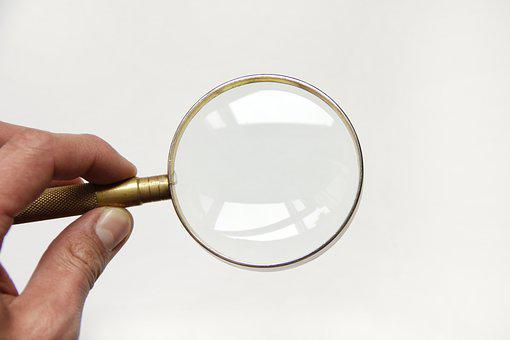 Magnifier, Glass, Magnifying Glass, Magnifying, Search