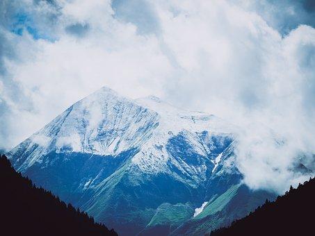 Mountain, Tour, Nature, Tourism, Alpine