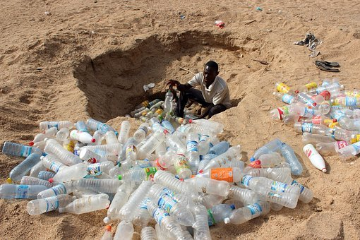 Climate Change, Recycling, Plastic Waste