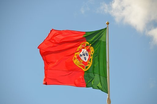Flag, Portugal, National Colours, Portugal Flag