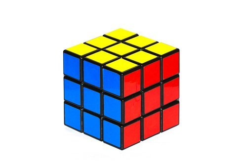 Cube, Game, Rubik's Cube, Toys, Problem, Fun, Riddle
